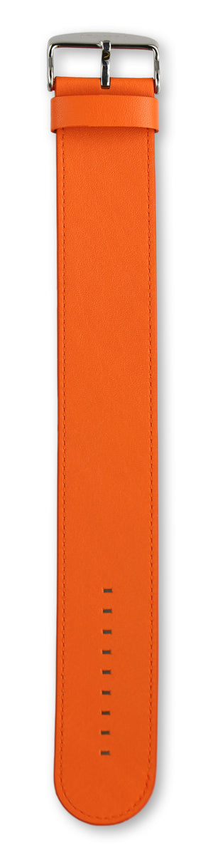 CLASSIC LEATHER ORANGE