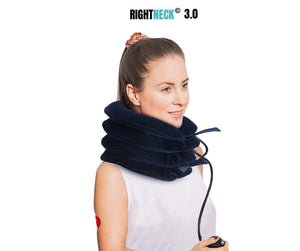 RIGHTNECK™- Inflatable Cervical Pillow  3.0 Version (4 layers )