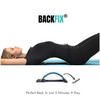 BACKFIX™ -Lumbar Relief Back Stretcher- MrSleeper-Best Back Pain solution