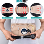 Lumbar Decompression BACKBELT™- MrSleeper
