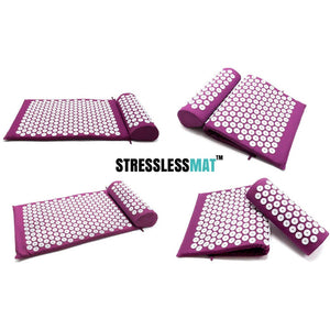StresslessMat™  Therapy Mat