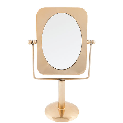 PRIS ANTIQUE MIRROR