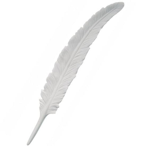FER PORCELAIN FEATHER