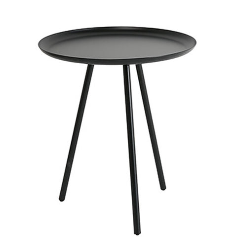 CHARCOAL TRAY TABLE
