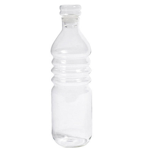 AGUA GLASS BOTTLE
