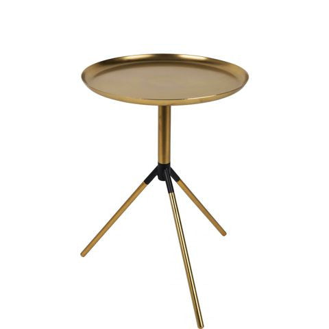FRAAM BRASS TABLE