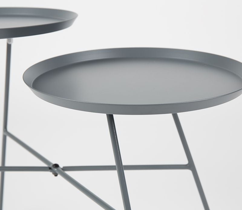 INDY GRAY TABLE