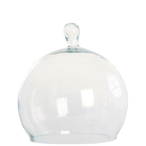 KUPPEL GLASS LANTERN