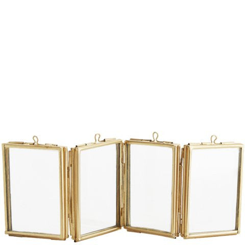 MINI GOLD FRAMES