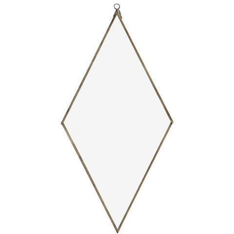 ROMBE DIAMOND MIRROR