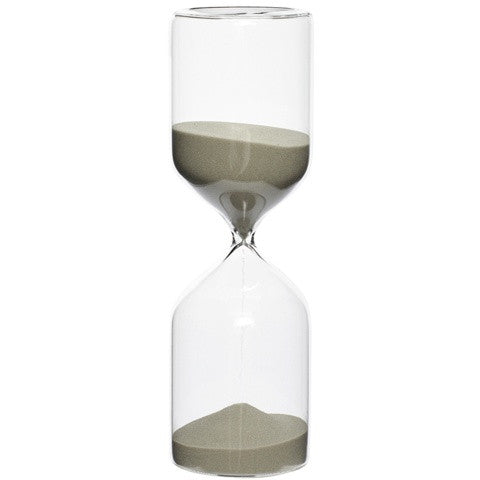 SAND HOUR GLASS