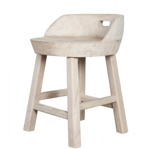SCULT SOLID CHAIR