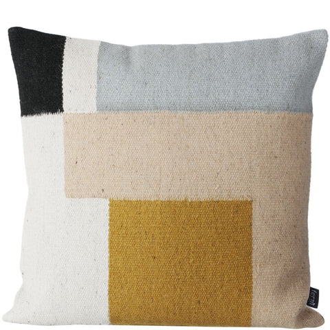 SQUARE COSY CUSHION