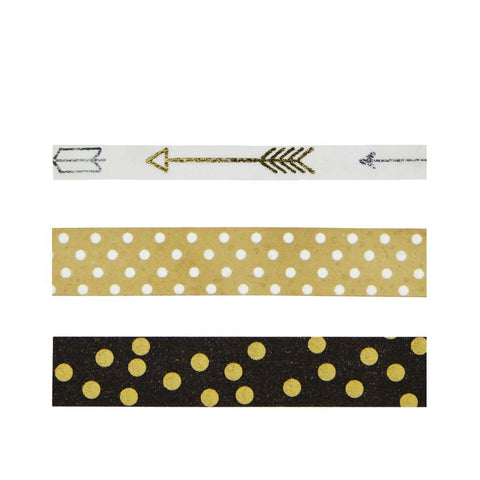 WASHI GOLDEN ARROW