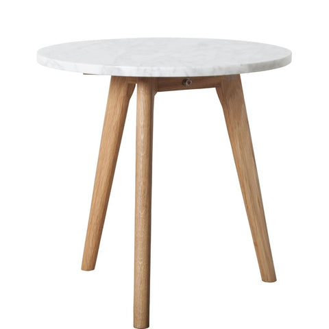 WHITESTONE MEDIUM TABLE
