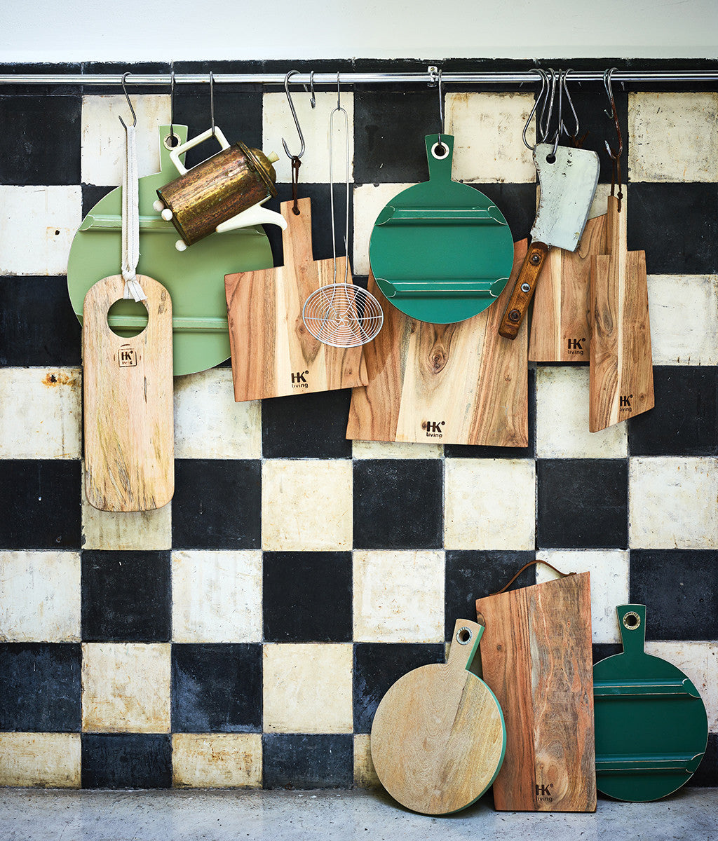 JEGO WOODEN CHOPPING BOARDS