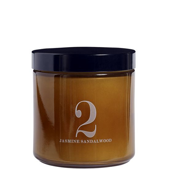 JASMINE SANDALWOOD CANDLE