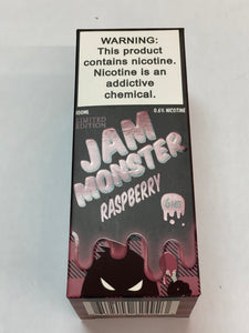 Jam Monster Juices