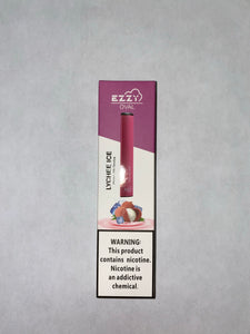Ezzy Ovel Disposable Pod Device