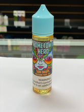 Load image into Gallery viewer, HomeTown Hero Vape Juices