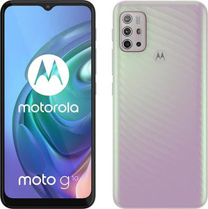 MOTOROLA G10  XT2127-2 IS 4+64 AURORA GREY