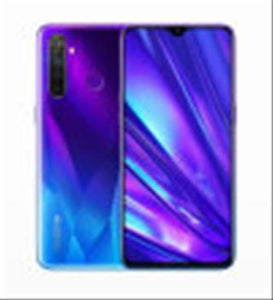 SMARTPHONE REALME 5 PRO 8GB 128GB SPARKING BLUE 6.5´´