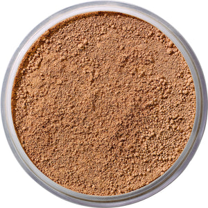 purefour Loose Mineral Powder (Deep)