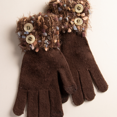 Folklore Gloves
