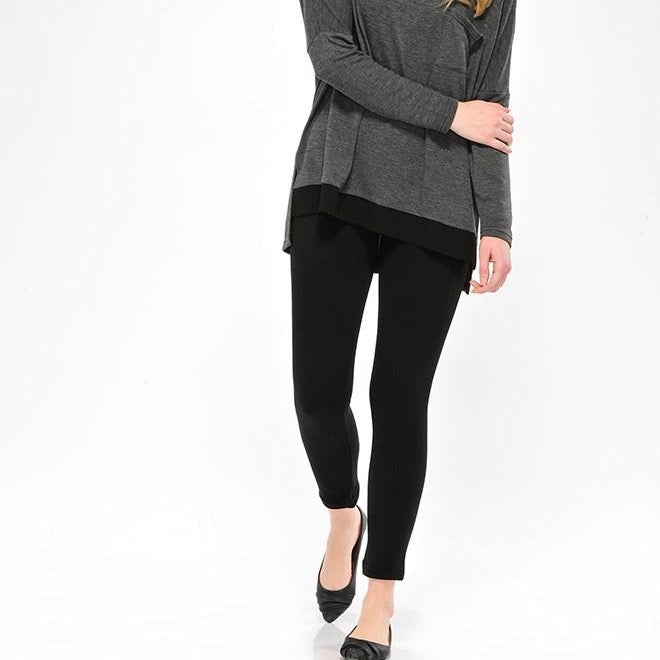 Signature Fleece Lined Leggings