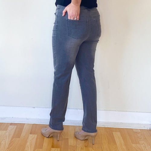 Slimsation Jean Style Ankle Pant
