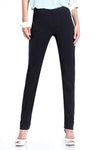 Slimsation Narrow Pant-Black