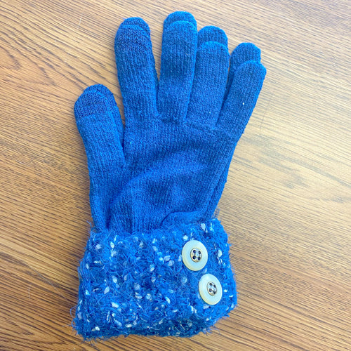 Mountain Mama Gloves
