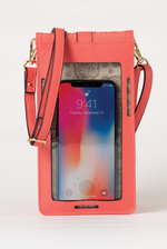 Go-Girl Cell Phone Carrier