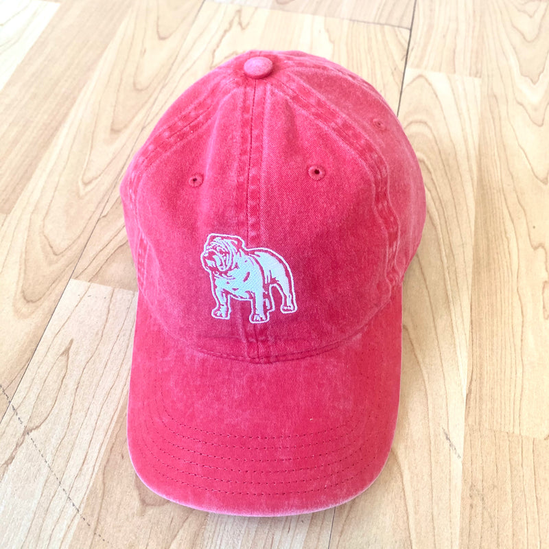 Georgia Bulldog Hat