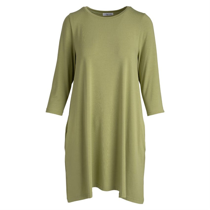 Mountain Mamas Oh So Soft Essential Tunic Dress