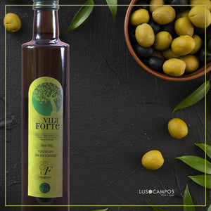 Huile d'olive extra vierge - Vila Forte 250ml