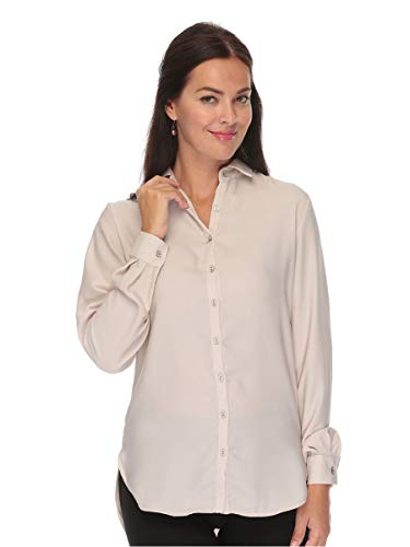 Seden Collared Long Sleeve Shirt
