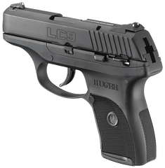 Ruger LC9 9mm