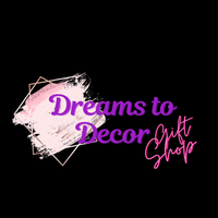 Dreams to Decor Gift Shop
