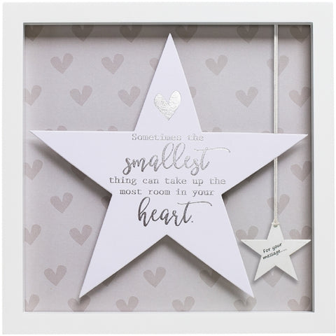Sentiment Star Frame