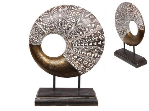 Home Decor African Art (37cm)