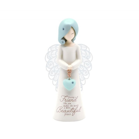 Angel - Friend like You (12.5cm)