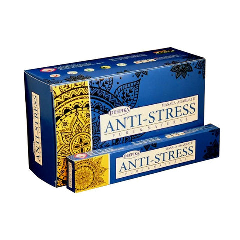 Deepika Anti Stress Incense (15mg)