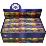Green Tree 7 Angels Incense (15gm)