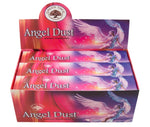 Green Tree Angel Dust Incense (15gm)