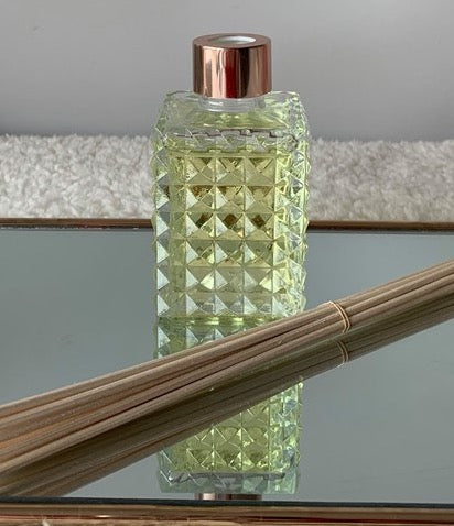 Handmade with Love Fragranced Reed Diffusers (140ml)