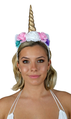 Headband Unicorn Deluxe