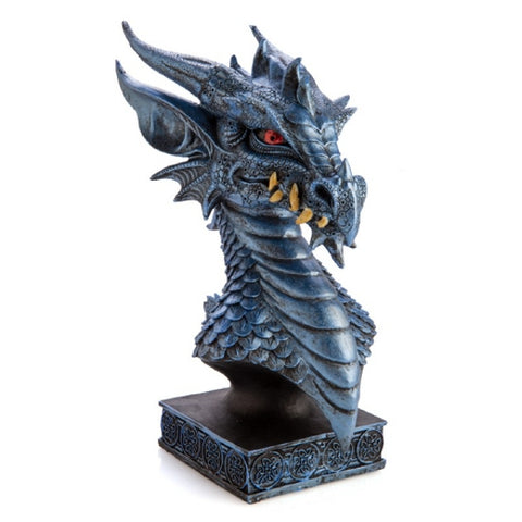 Ice Dragon Head Large (29cm)
