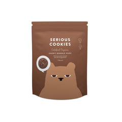 Serious Cookie | Kidslovr