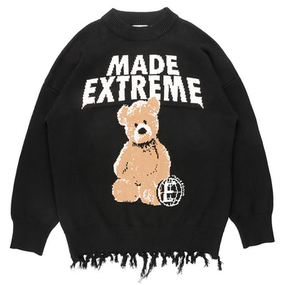Extreme Bear Sweater